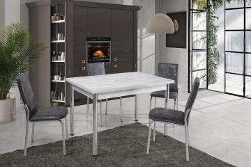 resim,2003 - 397 ANTIQUE WHITE - SARP GREY